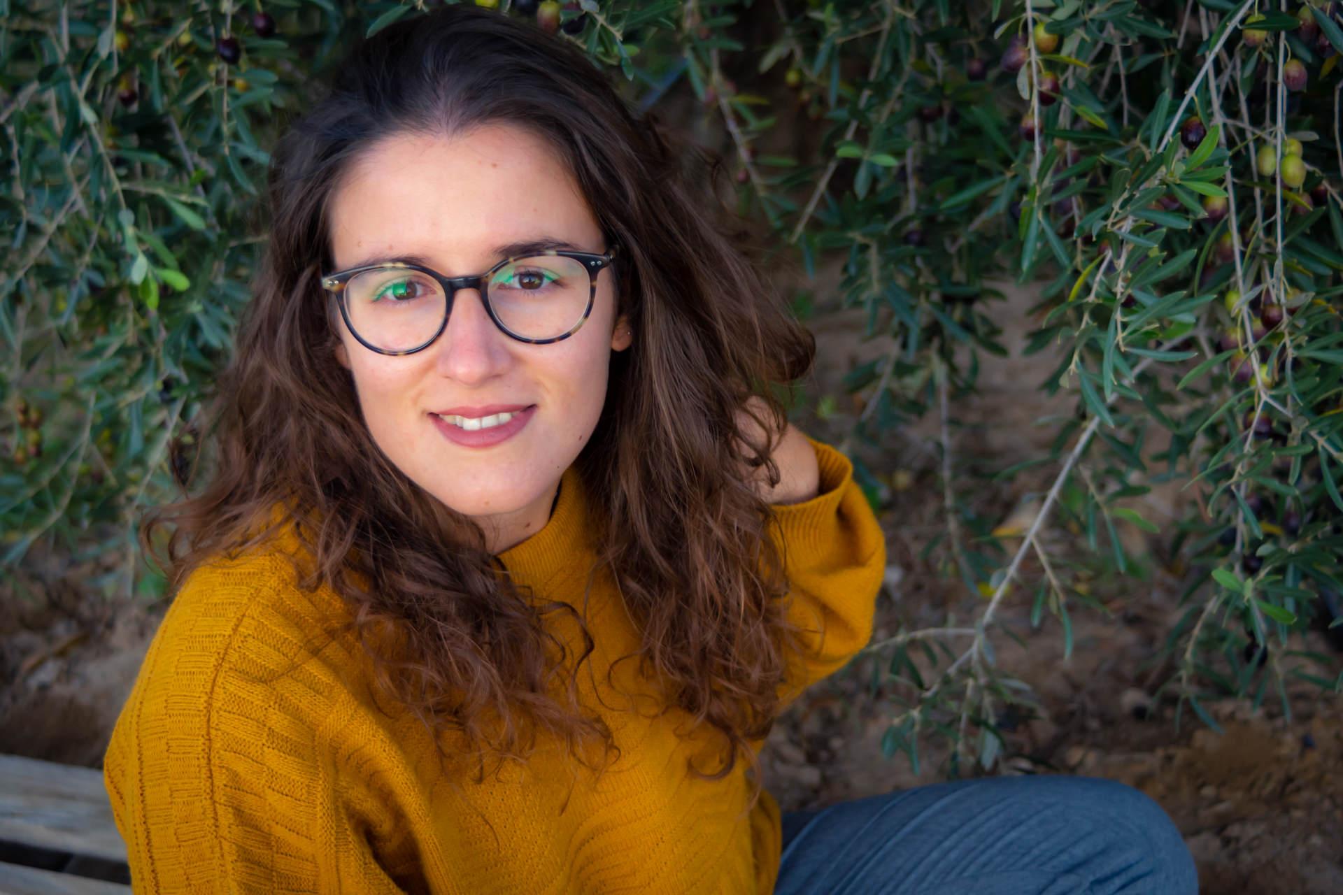 Elena Cáceres | Dietas saludables